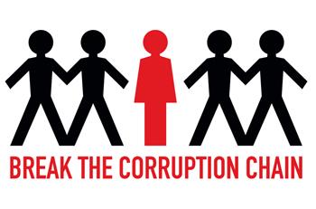 ημέρα κατά της διαφθοράς