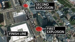 Δίκη για το τρομοκρατικό χτύπημα στη Βοστώνη