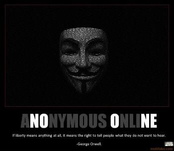 Ελευθερία στο διαδίκτυο