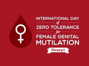6 Φλεβάρη: Παγκόσμια ημέρα κατά της κλειτοριδεκτομής
