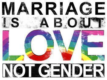 ΗΠΑ: μετά τους γάμους ομοφύλων, αναγνωρίζονται και τα αντίστοιχα διαζύγια