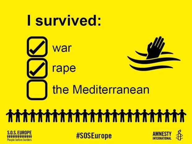 refugees sos