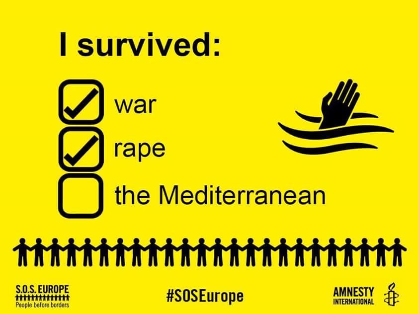 Η Ευρώπη μπροστά στην πρόκληση της διεθνούς μετανάστευσης