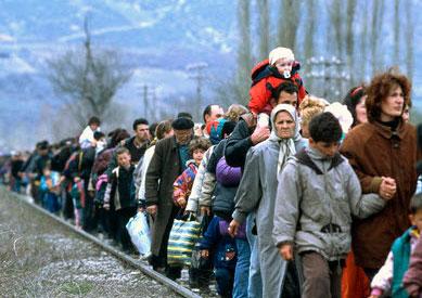 2ο Πανελλήνιο Συνέδριο Ένωσης Δικαίου Αλλοδαπών και Μετανάστευσης