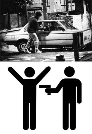 εγκλημα