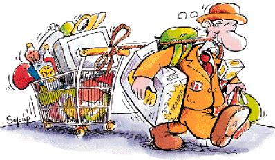 Έντυπο υπαναχώρησης από καταναλωτική σύμβαση: τι πρέπει να περιέχει