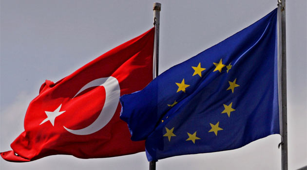 Η Τουρκία δεν ανήκει στην ΕΕ, δηλώνει ο Γερμανός Επίτροπος