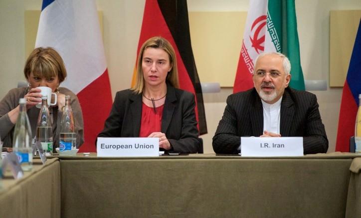 Συμφωνία για το πυρηνικό πρόγραμμα του Ιράν
