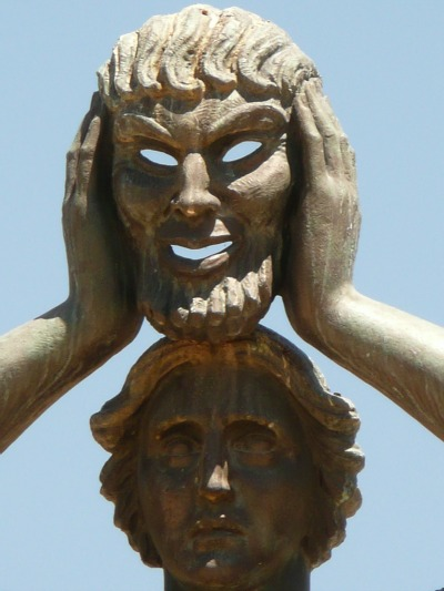 «Ο ΠΟΛΙΤΙΣΜΟΣ ΩΣ ΜΕΣΟ ΕΠΑΝΕΝΤΑΞΗΣ ΤΩΝ ΚΡΑΤΟΥΜΕΝΩΝ»