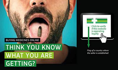 Κοινό πανευρωπαϊκά logo για online φαρμακεία…η Ελλάδα το ξέρει;