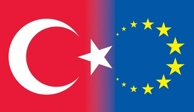 ΠΡΟΣΚΛΗΣΗ ΣΕ ΣΥΝΕΝΤΕΥΞΗ ΤΥΠΟΥ: Ένα χρόνο μετά τη Συμφωνία ΕΕ-Τουρκίας