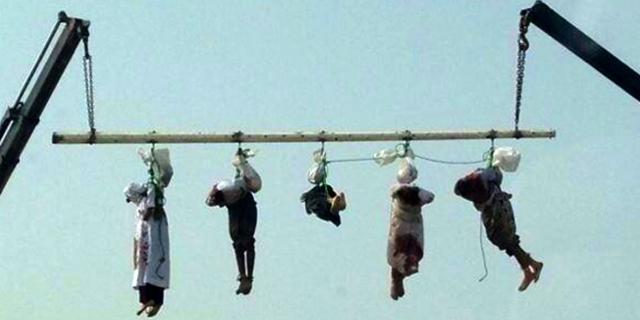 Η ελευθερία του λόγου «εκτελείται» κάθε μέρα στη Μέση Ανατολή