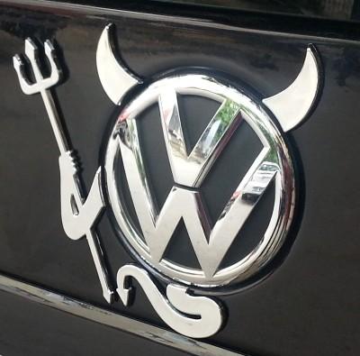 Συλλογικές αγωγές δισεκατομμυρίων κατά της VW από τους μετόχους της