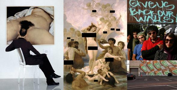 Ημερίδα στη Στέγη «Τέχνη, Ελευθερία, Λογοκρισία» την Τρίτη 8 Μαρτίου 2016