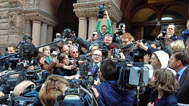 18-3-2016: Νομική ημερίδα στη Λάρισα με θέμα «Δημοσιογραφία και Δίκη»