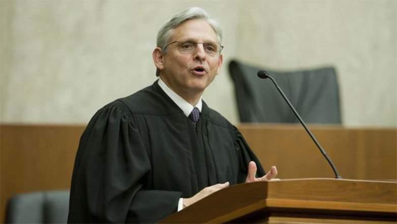 Ποιος είναι ο νέος δικαστής στο Ανώτατο Δικαστήριο των ΗΠΑ