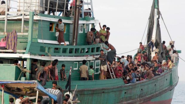 ΚΥΚΛΟΣ ΣΕΜΙΝΑΡΙΩΝ: «Ελλάδα & το Μεταναστευτικό & Προσφυγικό Ζήτημα»
