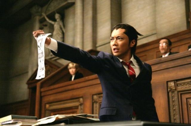 Ιαπωνία: τόσο φιλήσυχη η κοινωνία, που οι δικηγόροι δεν έχουν υποθέσεις