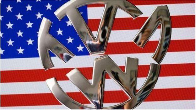 Πολύ κοντά σε δικαστικό συμβιβασμό η VW αναφορικά με το σκάνδαλο των ρύπων