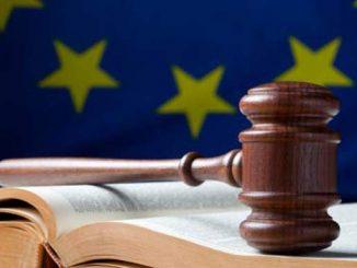 ευρωπαικο-δίκαιο