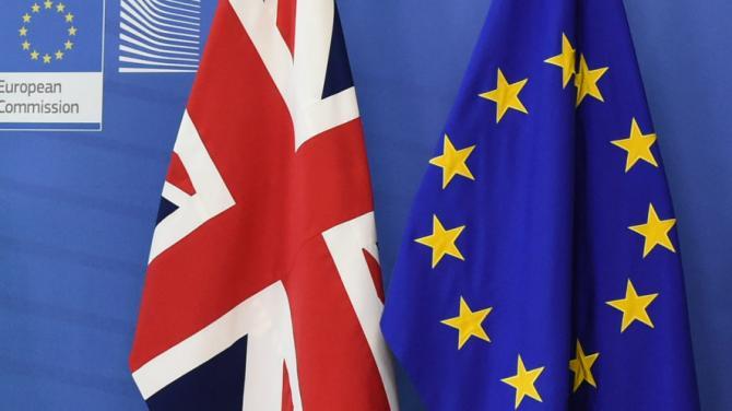 Η μελλοντική σχέση ΕΕ-Ηνωμένου Βασιλείου: επιλογές στον τομέα προστασίας προσωπικών δεδομένων