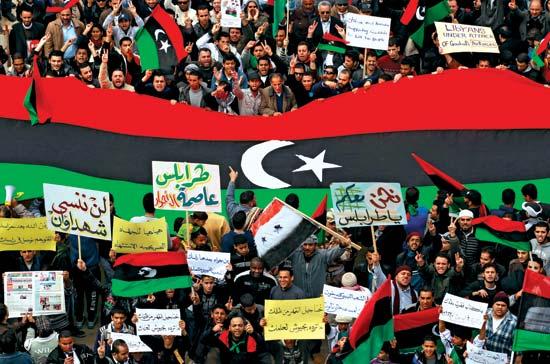 Το ιστορικό της επέμβασης στη Λιβύη και η επιδείνωση της κρίσης – Δ. Τουτουντζόγλου