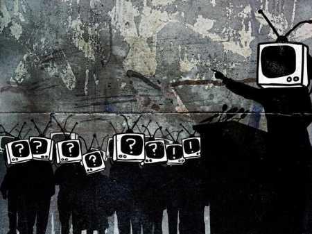 Έγγραφο ΟΑΣΕ: Προπαγάνδα και ελευθερία των μέσων ενημέρωσης