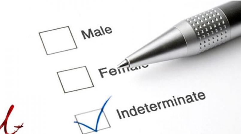 Αμερικανικό δικαστήριο αναγνώρισε ως τρίτο φύλο το «κανένα από τα άλλα δύο»