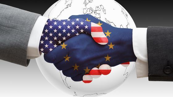 Η Διατλαντική Συμφωνία Εμπορίου και Επενδύσεων ΕΕ-ΗΠΑ αποκαλύπτεται…