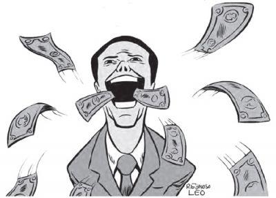 Δεν είναι παράνομη χρέωση 5.500 ευρώ/ώρα για δικηγορικές υπηρεσίες