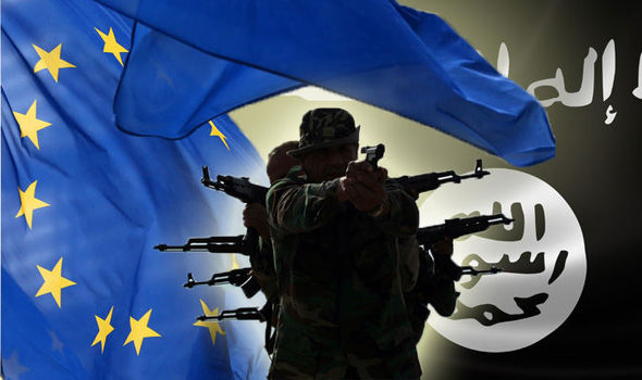 Η Ε.Ε. προσπαθεί να θωρακιστεί νομοθετικά απέναντι στην τρομοκρατία