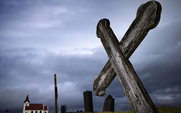 Έρευνα: σε ποιες χώρες τιμωρείται ακόμα η βλασφημία;