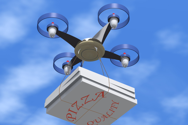 Ζητήματα αστικής ευθύνης από τη λειτουργία των drones