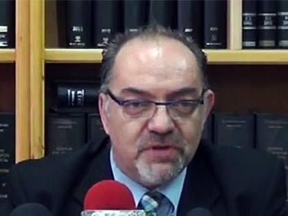 «Η δικαιοσύνη σε κρίση, η δημοκρατία σε κίνδυνο», άρθρο του Α. Πούλιου