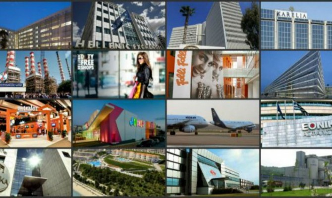 26o Πανελλήνιο Συνέδριο Εμπορικού Δικαίου: οι όμιλοι επιχειρήσεων