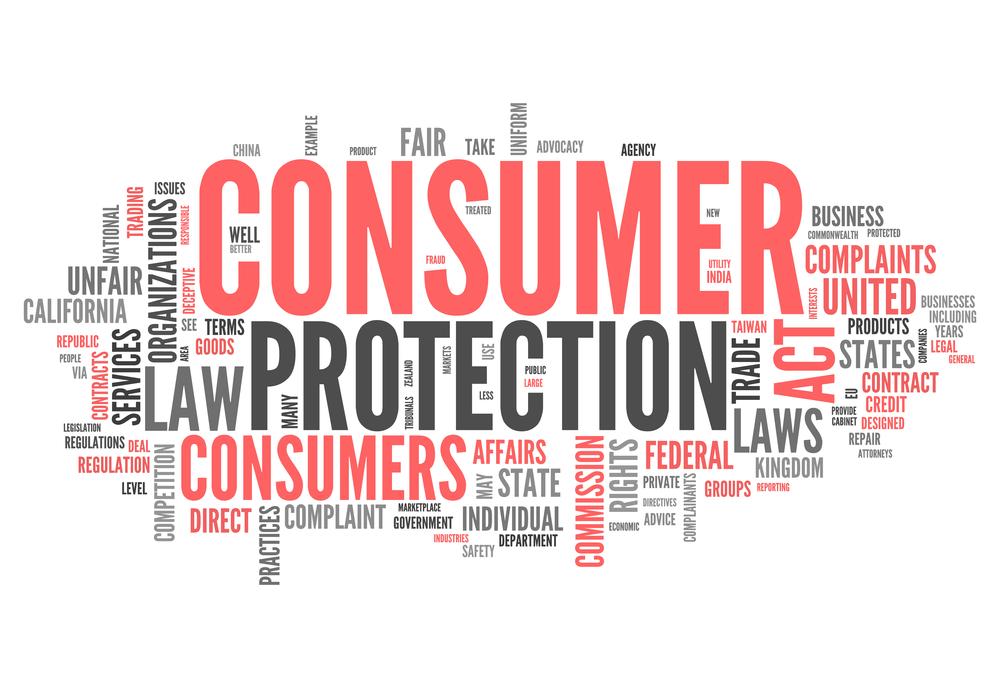 Ο Νόμος για την προστασία του καταναλωτή μεταρρυθμίζεται εκ νέου