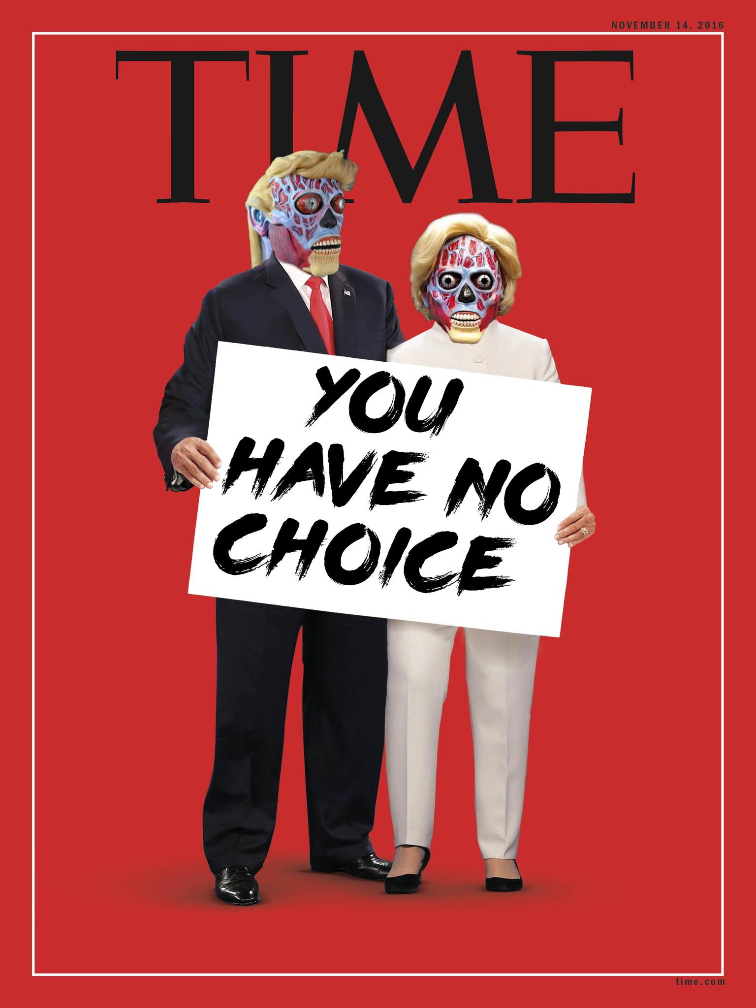 Αμερικανικές εκλογές: η επόμενη μέρα σύμφωνα με εμπεριστατωμένες μελέτες