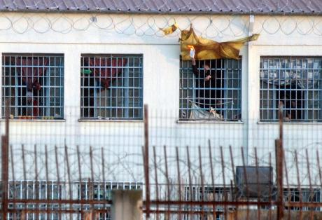 Το Ψυχιατρείο Κρατουμένων Κορυδαλλού γίνεται κανονική Μονάδα Ψυχικής Υγείας