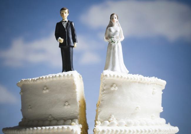 Διετής διάσταση συζύγων ως λόγος διαζυγίου: πότε διακόπτεται αυτή
