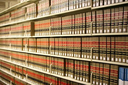 Ψηφιοποιημένα συγγράμματα διοικητικού δικαίου του Μιχαήλ Στασινόπουλου
