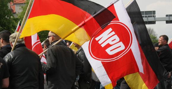 Γερμανικό Συνταγματικό δικαστήριο: να μην απαγορευτεί το ακροδεξιό κόμμα NPD