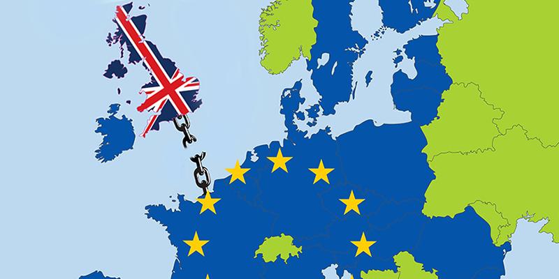 Εκδήλωση για το Brexit από το Ίδρυμα Τσάτσου