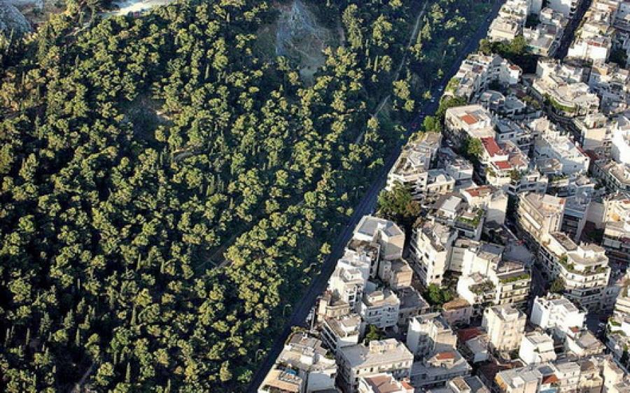Προσεχής Εκδήλωση ΕΝ.ΑΣ. Δάση και Δασικοί Χάρτες 4-5-2017 Αθήνα