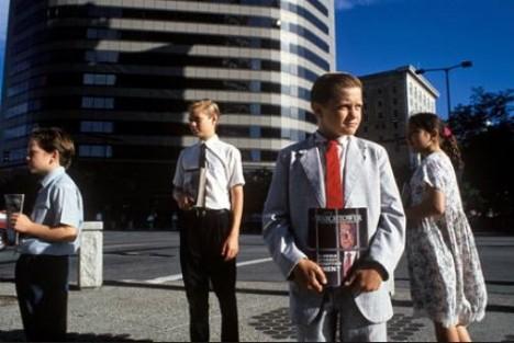 Εκτός Νόμου οι Μάρτυρες του Ιεχωβά στη Ρωσία