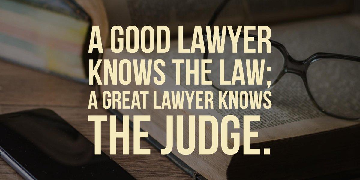 Άσκηση δικηγορίας από τέως δικαστικό λειτουργό: τι ισχύει