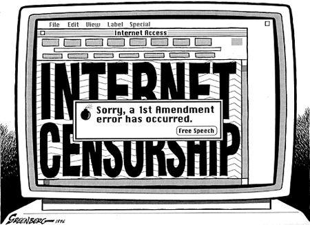 Η πρόσβαση στο διαδίκτυο ως θεμελιώδες ανθρώπινο δικαίωμα