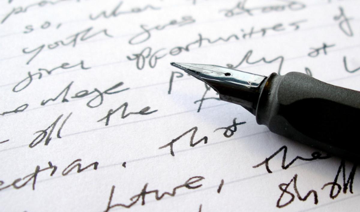 Ιδιόγραφη διαθήκη δεξιόχειρα γραμμένη με το αριστερό του χέρι – διαπίστωση γνησιότητας