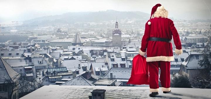«Santa Claus Is Coming To Town» – η δικαστική διαμάχη
