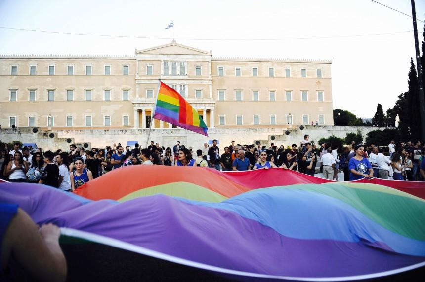 Τα δικαιώματα των ΛΟΑΤΚΙ ατόμων στην Ευρωπαϊκή Ένωση