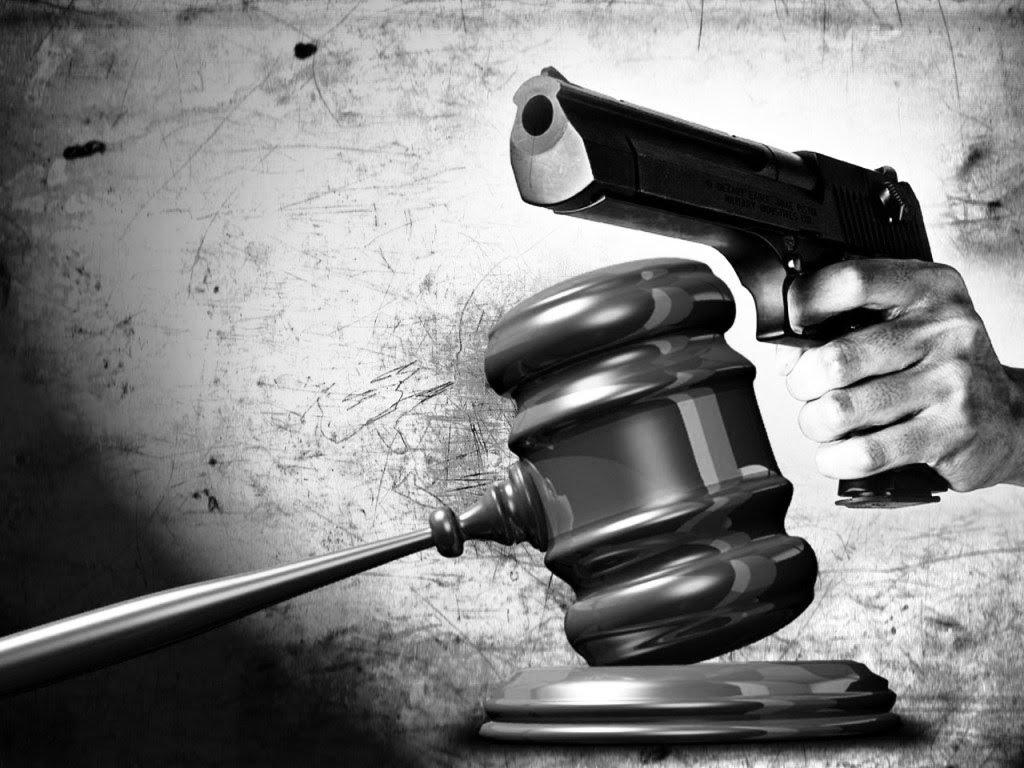 Νεαρός Νομικός κατηγορείται για φόνο